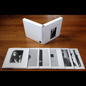 Anne Gillis - Archives Box published by Art Into Life