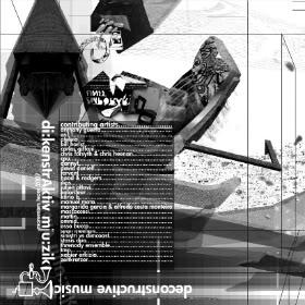 deconstuctive music compilation moremars