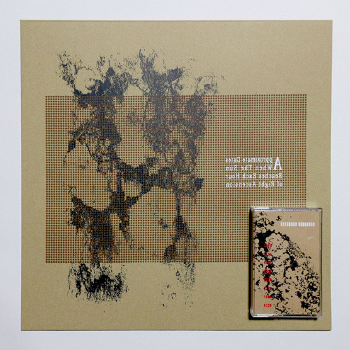 """Kiyoharu Kuwayama """"Approximate Dates When The Sun Reaches Each Hour of Right Ascension"""" [LP + Cassette]"""