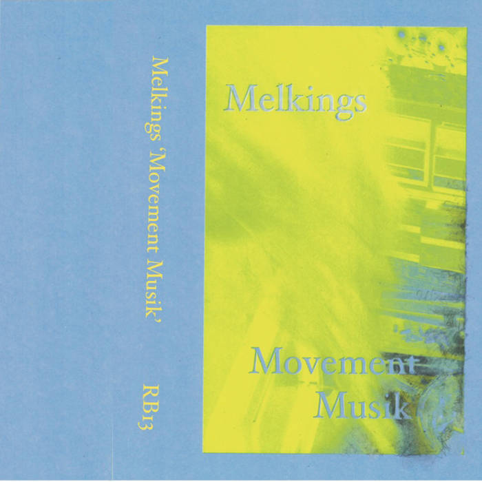 melkins - movement musik cassette