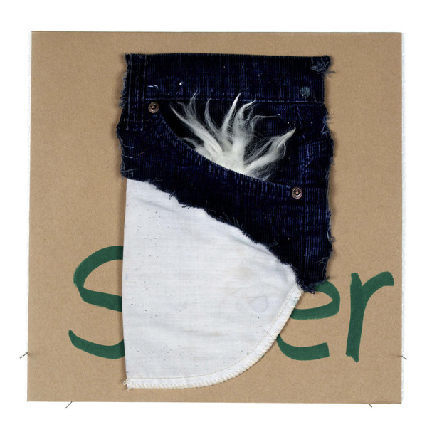 "Sister LP ""Feedback + Filterlife"