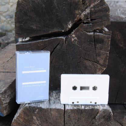 Derek Baron & Zoots-Houston - A Realistic Morning Prayer cassette