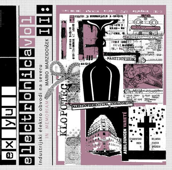 Ex-Yu-Electronica-Vol-II