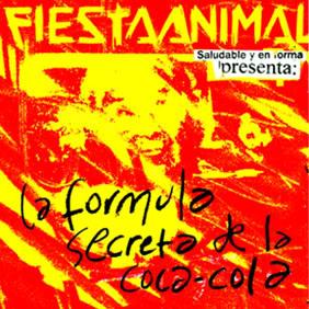 Fiesta Animal collective