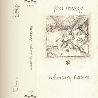 Jim Strong - Voluntary Letters