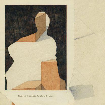 MARCIN BARSKI Wanda's Dream LP
