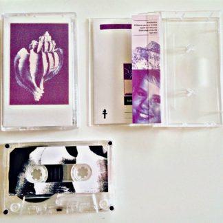 MATTIAS GUSTAFSSON Tapeworks V Cassette