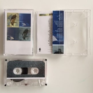 ALTAR OF FLIES Rabbit Hole Cassette