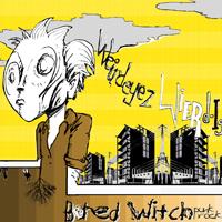 board witch greek punk rock band