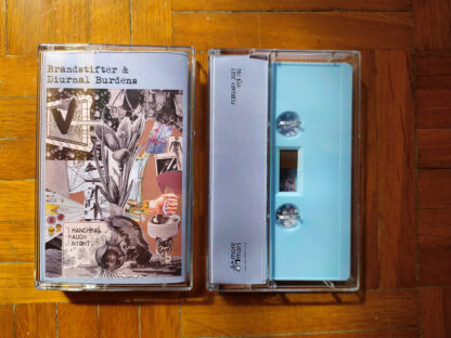 brandstifter & diurnal burdens cassette