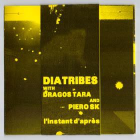 DIATRIBES | DRAGOS TARA | PIERO SK release L'instant d'aprè