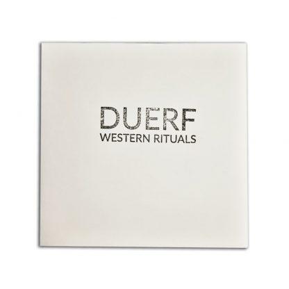 DUERF Western Rituals