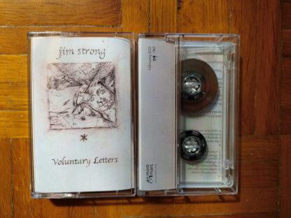 Jim Strong - Voluntary Letters cs