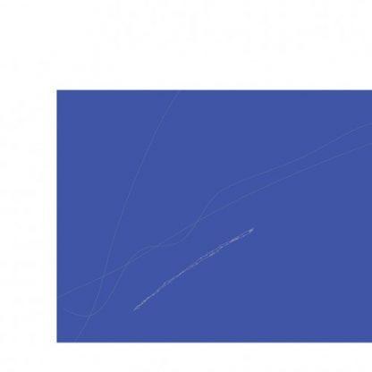 MATTHEW P HOPKINS Blue-Lit Half Breath LP