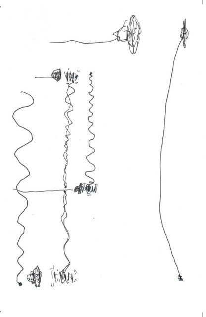 ROSS MANNING Deforming A Virtual Ribbon