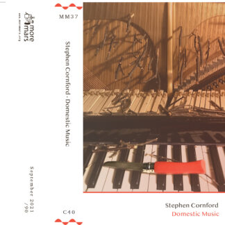 Stephen Cornford - Domestic Music
